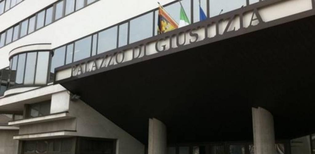 Foto carousel della Procura di Treviso